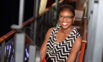 #TBB10 With Karena Johnson, Artistic Director & CEO of Hoxton Hall