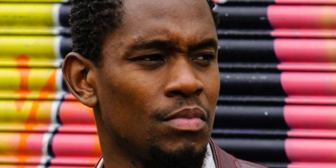 Aml Ameen Gets Backing by QC Entertainment For Feature Directorial Debut