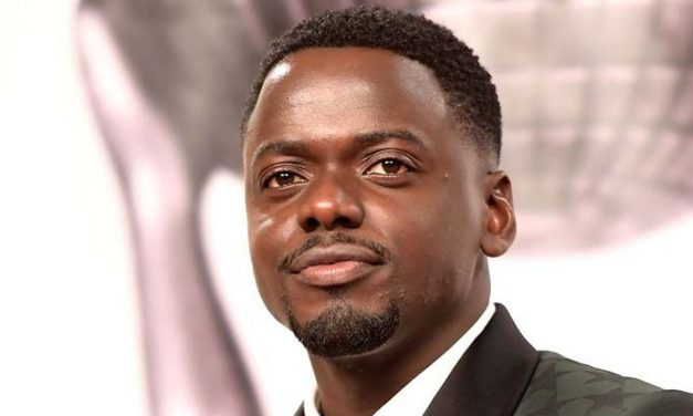 Sigh… Daniel Kaluuya's Historical Oscar nomination should have been British breaking news…