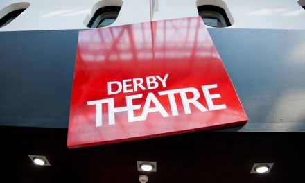 Derby Theatre has 3 £2k Bursaries for Artists of Colour From the Midlands. Deadline 28th February 2018