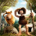 85% #OutOf100 Aardman Animations returns to the big screen with its latest stop frame epic 'Early Man'