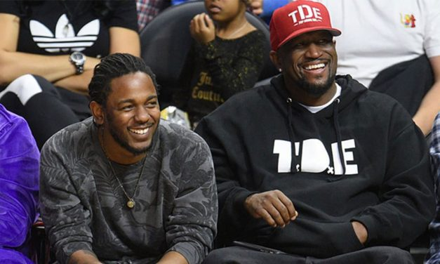 "Grammy® Award–winning Kendrick Lamar & Anthony ""Top Dawg"" Tiffith will curate and produce ""Black Panther: The Album."""