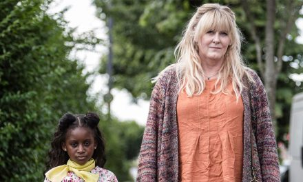 "Premiering Tonight: Channel 4's Four-Part Drama ""Kiri"" Will Spark Debate about Interracial Adoption"