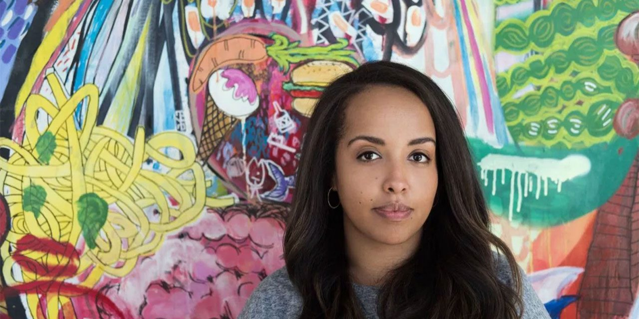 Nadia Latif Named Young Vic Genesis Fellow