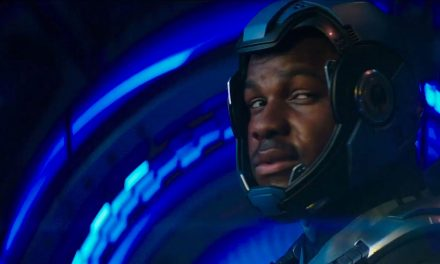 See John Boyega Leading the Charge in Latest Pacific Rim Uprising Trailer…