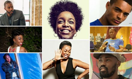 #TBBhonours – 2017 #TBB10 Stage Interviews