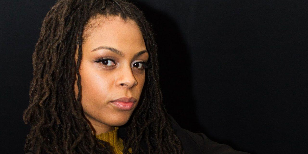 #TBB10 with Black Pride UK Head of Media Kayza Rose & co-creator of Duckie Family Legacy