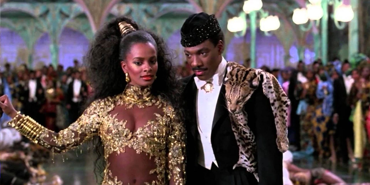 Marvel's Black Panther & the 30 Year Wait For Real On-Screen Afrofuturism: Part 1