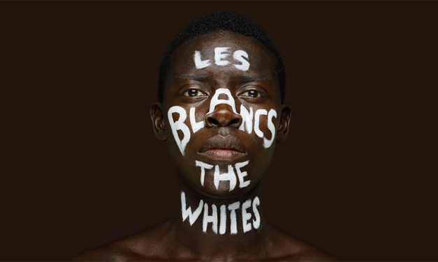 #TBBmustSee 'Les Blancs' Currently Showing @ The National Theatre