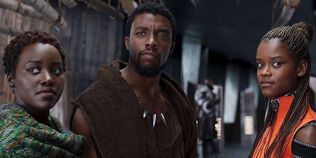 "100% #OutOf100: At last, Ryan Coogler's ""Black Panther"" Brings Afrofuturism Home!"