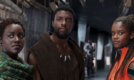 "100% #OutOf100: At last, Ryan Coogler's ""Black Panther"" Brings Afrofuturism Home!"