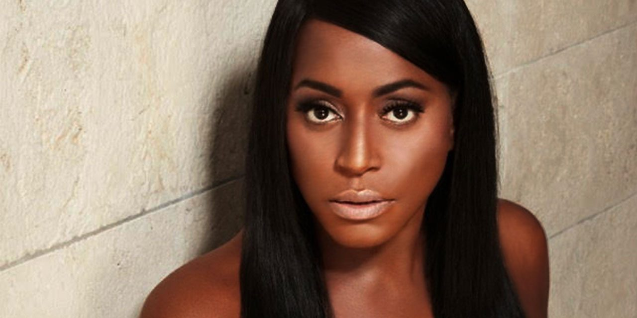 #TBB10 with Mica Paris discussing her upcoming Ella Fitzgerald tour, the legacy of British Soul & Prince