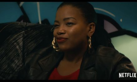 Story of the Real Roxanne Shanté Comes to Life via Netflix March 23rd 2018