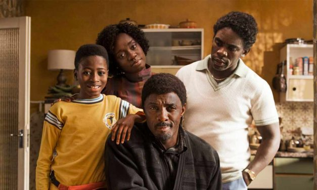 "90% #OutOf100: Idris Elba's ""In The Long Run"" Is A Nostalgic Must See"