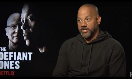 Allen Hughes talks Dr Dre, Jimmy Iovine & The Defiant Ones Coming to Netflix