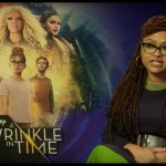 Director Ava DuVernay speaks to The British Blacklist about Disney's A Wrinkle In Time