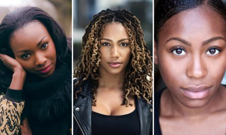 Ashley Bannerman, Gia Ré & Stephanie Levi-John cast as leads in upcoming digital drama series 'Third Act'