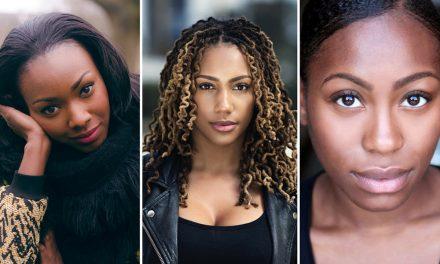 Ashley Bannerman, Gia Ré & Stephanie Levi-John cast as leads in upcoming digital drama series 'Third Act'