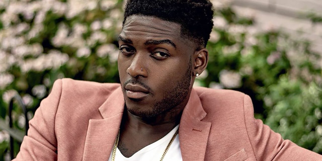 #TBB10 with RnB Artist & X Factor Alumni Derry Mensah
