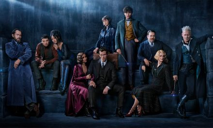 Fantastic Beasts: The Crimes of Grindelwald – Official Teaser Trailer
