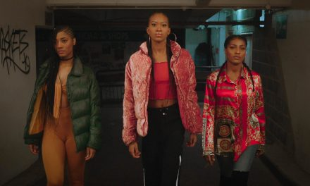 Watch short film 'Future First' – Black Women, Cornrows & Cultural Appropriation