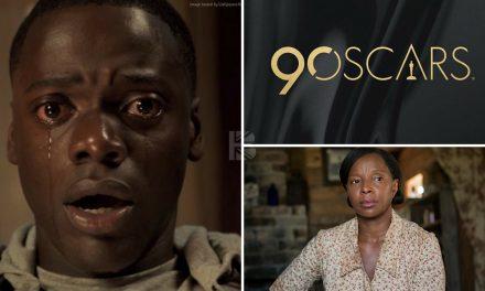 TBB's Not Quite Oscar Predictions 2018 Edition