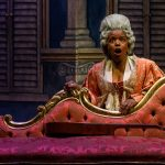 "Brixton-Born Soprano Nadine Benjamin Stars in English Touring Opera's ""Marriage of Figaro"""
