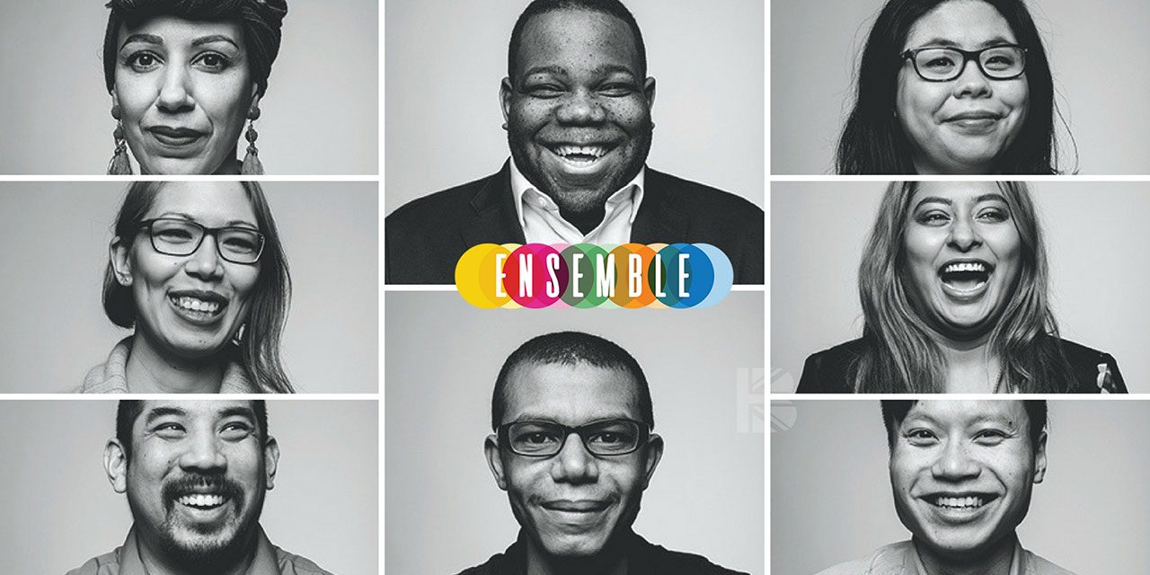 Check Out Ensemble – New Exhibition of Work by BAME Gaming Creatives