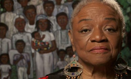 Join legendary American artist Faith Ringgold for this special Tate talk