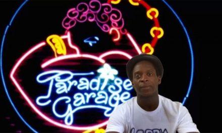 Kobna Holdbrook-Smith Cast As Legendary Garage Music DJ in New Film 'Paradise Garage'!