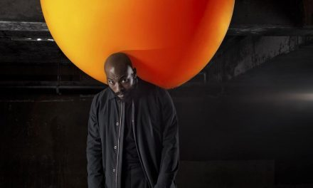 96% #OutOf100 – Arinzé Kene's 'Misty' is an engaging powerful piece of art!