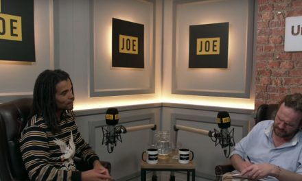 Akala deconstructs race, class, and Britain's modern myths | Unfiltered with James O'Brien