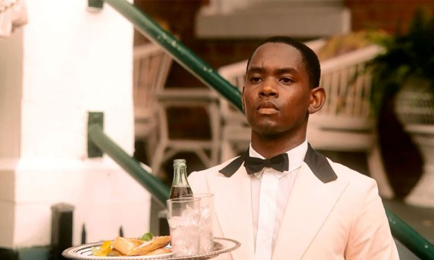 EXCLUSIVE Aml Ameen speaks to TBB about his role in Lee Daniels' The Butler (Part 1)