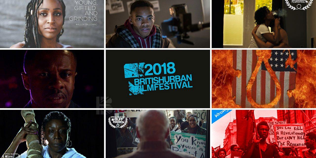 Black Films Documenting Black Lives Matter To Showcase At 2018