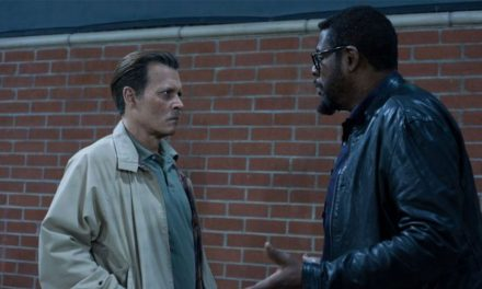 Watch the new trailer for City of Lies – a film that delves into the murders of Biggie & Tupac