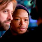 #TBB10 With Filmmaker John Trengove Director & Cowriter Of The Wound/Inxeba