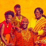 "Nigerian Comedy of Sexual Manners ""The Secret Lives of Baba Segi's Wives"" Charms at The Arcola 