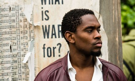 Watch the new trailer for Idris Elba's Yardie starring Aml Ameen