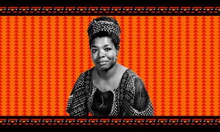 BBC Radio 4 Begins Maya Angelou Autobiography Dramatisation June 18th Until March 2019!