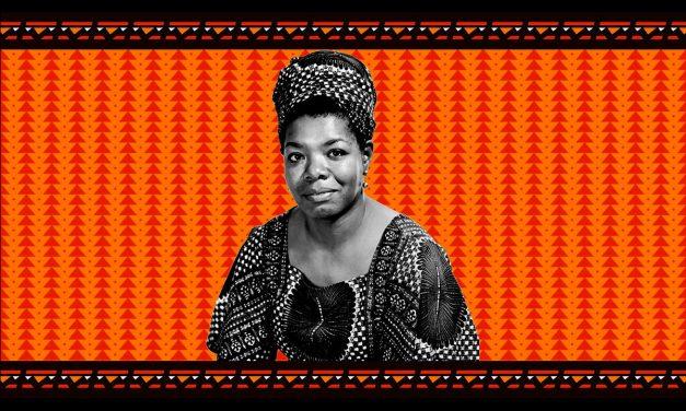 BBC Radio 4 Begins Maya Angelou Autobiography Dramatisations June 18th Until March 2019!