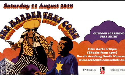 Grab your free ticket to The Harder They Come screening Saturday 11 August