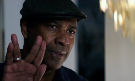 Denzel Washington is in full cool Uncle mode as he kicks arse in The Equalizer 2 – 80% #OutOf100