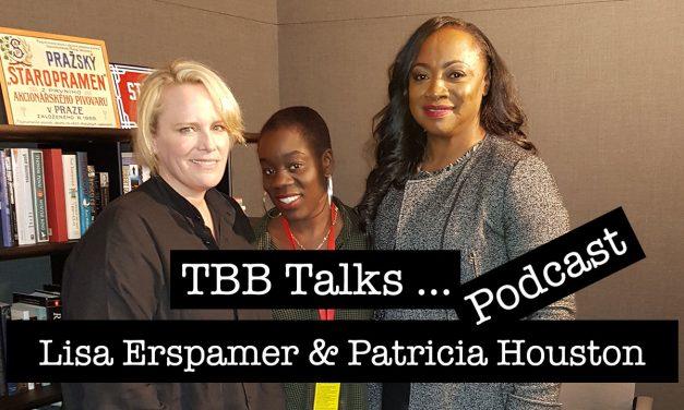 TBB Talks … to Lisa Erspamer & Patricia Houston about the new Whitney Houston Documentary