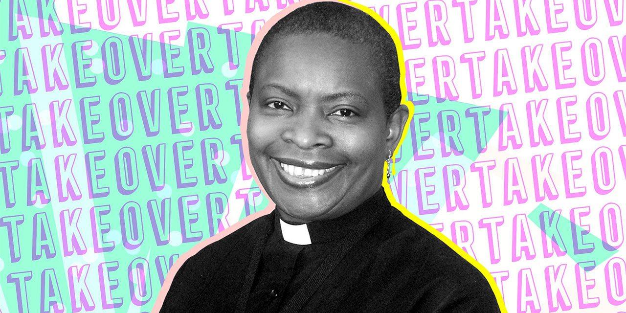 Queen's Chaplain The Rev. Rose Hudson-Wilkin Guest Edits BBC Radio 4 Woman's Hour