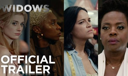 International Premiere of Steve Mcqueen's Widows To Open 62nd BFI London Film Festival