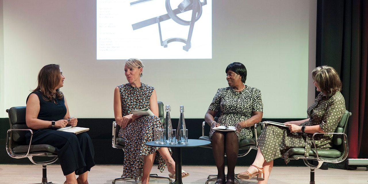 Windrush Women: Past and Present