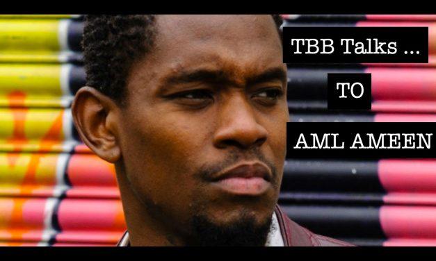 TBB Talks to … Aml Ameen
