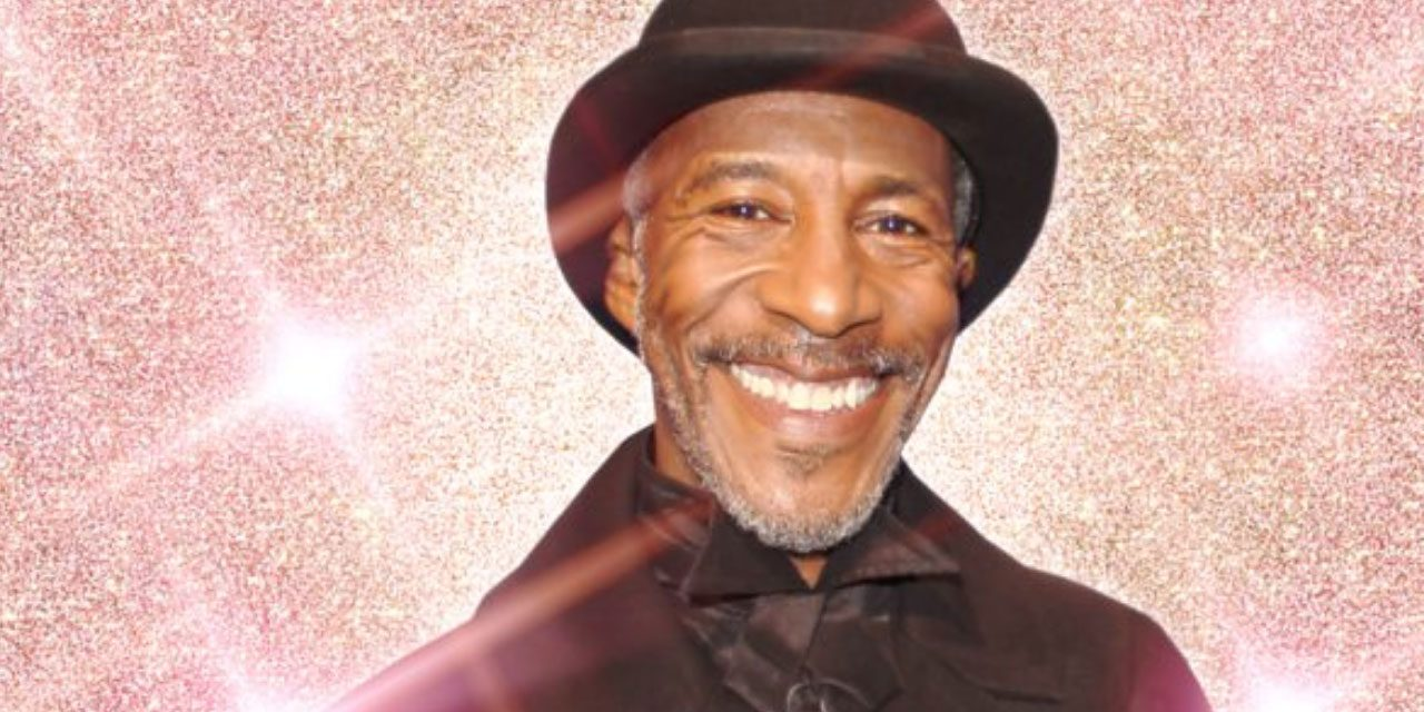 Legendary Actor Danny John-Jules announced as contestant on Strictly Come Dancing 2018