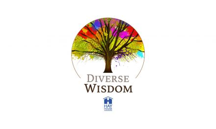 Aspiring Authors apply to the Diverse Wisdom initiative. Deadline September 14th 2018