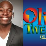 Comedian Eddie Kadi Joins 'Oliva Tweest: The Afromusical' Cast As Baba Host